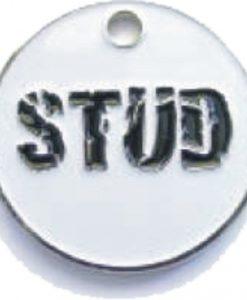 Designer Pet Id Tags