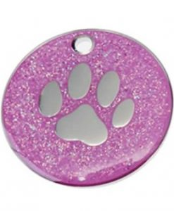 Glitter Pet Tags Ireland