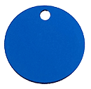 Aluminum Disc Tags