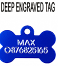 deep-engraved-small-blue-tag