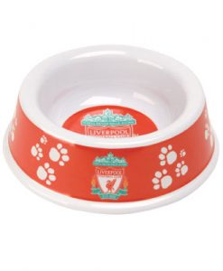 Liverpool Pet Bowl